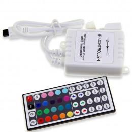 Контроллер RGB IRHIR044 (12-24V, 120-240W)