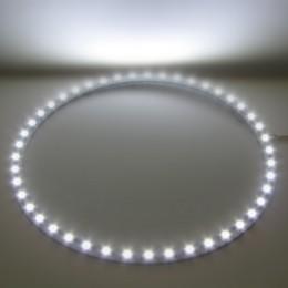 Кольцо 150мм SMD 3528 White