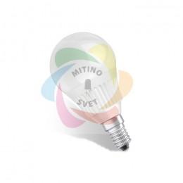 Светодиодная лампа «Estares» GL5.5-E14 220V 5,5W WarmWhite (MS)