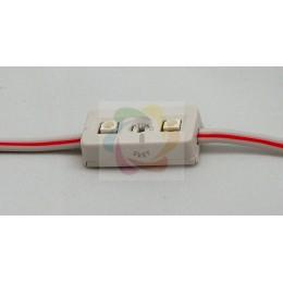 Светодиодный модуль 2SMD 3528 Green