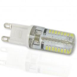 Светодиодная лампа G9 220V 3W White