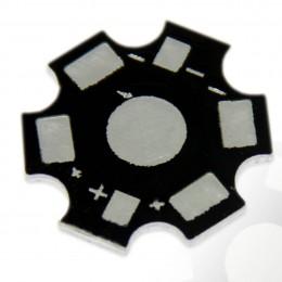 Алюминиевая плата star black