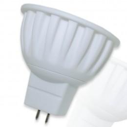 Светодиодная лампа IC-MR16 (3W, 12V, White)
