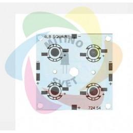 Алюминиевая плата PCB elitpcb BK-724-54