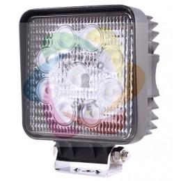 Прожектор 27W (ETW15) White