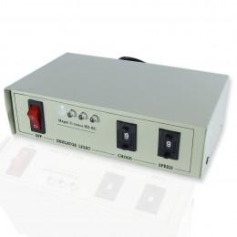 Контроллер RGB 2000W для ленты 220V