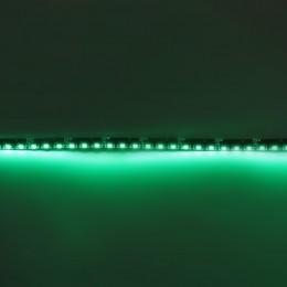 Светодиодная лента бокового свечения SMD 335 120 Led IP65 Green