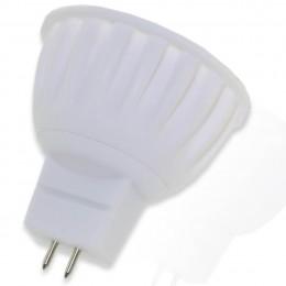 Светодиодная лампа IC-MR16 (3W, 12V, Warm White)