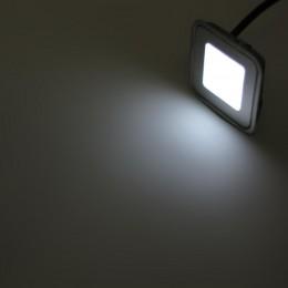 Светодиодный светильник точечный SST IP67 (0,6W, 12V). White