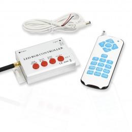 Контроллер RGB для светильников PAR56 PL20 (12V, 1,5W)