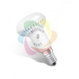 Светодиодная лампа «Estares» R50 E14 220V 6W WarmWhite (MS)