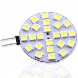 Светодиодная лампа G4 (2,6W, 12V, White)