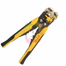 Инструмент для зачистки кабеля 0.2-6.0 мм? и обжима наконечников (HT-766) (HY-371)