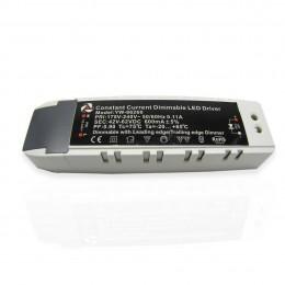 Светодиодный драйвер диммируемый YW-86260 (42-62V, 600mA)
