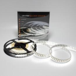LED Лента 3528 240 Led IP33 24V White Premium класс