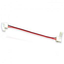 Коннектор соединительный 10mm MONO с проводами