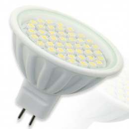 Светодиодная лампа IC-MR16-3528 (3W, 220V, White)