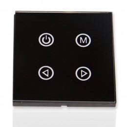 Сенсорная панель RGB TP002 (12-24V, 144-288W)