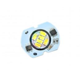 Матрица SMD5730 220V 6W WarmWhite