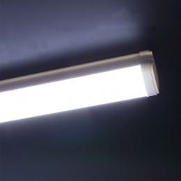 Светодиодный светильник линейный JH-120CM-40W LT124 (220V, 40W, white, IP65)