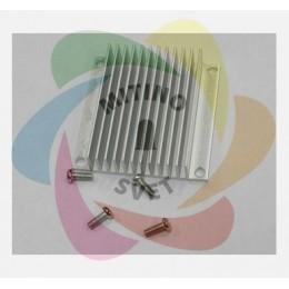 Радиатор цилиндр Q-50-12-4L