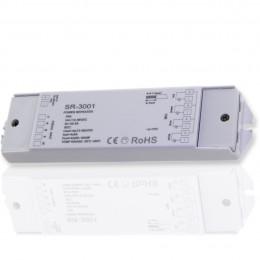 Усилитель RGBW SR-3001 (12-36V, 240-720W)
