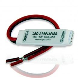 Усилитель mini RGB-12A(12V, 144W)