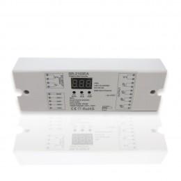Декодер DMX SR-2103EA (12-36V, 384-768W)