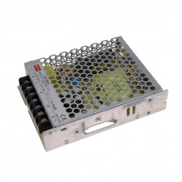 Блок питания 5V не герметичный 100W slim H=30mm