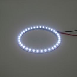 Кольцо 110мм SMD 3528 White