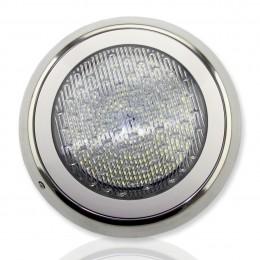 Светодиодный светильник для бассейна (25W, 12V) IP68 Blue