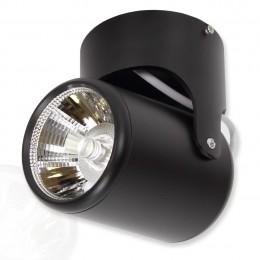 Прожектор светодиодный 20W 220V с изменяемым направлением освещения WarmWhite