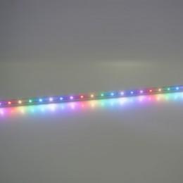 Жесткая линейка 5050 32LED RGB WS2811