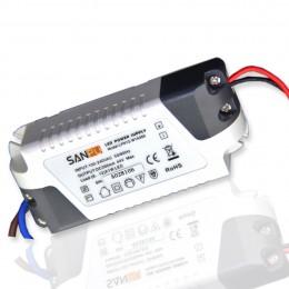 Светодиодный драйвер (220V, 10W, 24-44V, 350mA)