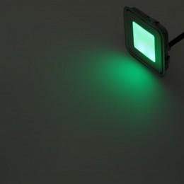 Светодиодный светильник точечный SST IP67 (0,9W, 12V). RGB