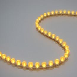 Светодиодная DIP лента бокового свечения IP67 Yellow