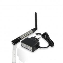 Контроллер-трансмиттер DMX-NE080B WI-FI
