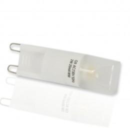 Светодиодная лампа G9 220V 2W WarmWhite