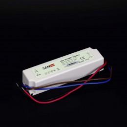 Светодиодный драйвер LP35-W1A700 LD5 (220V, 33W, 700mA)