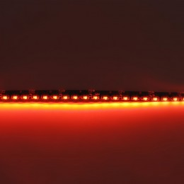 Светодиодная DIP лента бокового свечения 335 120 Led IP65 Red