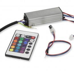 Светодиодный драйвер CK-30W RGB (220V, 30W, 300mA)