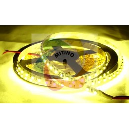 Лента 3528 120 светодиодов IP33 WarmWhite LUX LP
