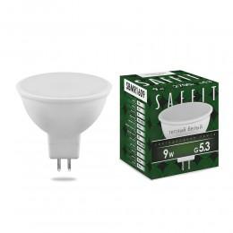 Лампа светодиодная, 9W 230V GU5.3 2700K