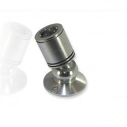 Светильник для подсветки витрин CV5 (220V, 1W, warm white)