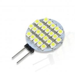 Светодиодная лампа G4 (2W, 12V, White)