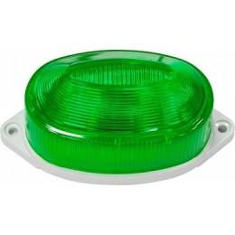 Стробоскоп 220V Green