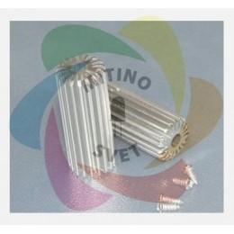 Радиатор цилиндр R-20-50-1L