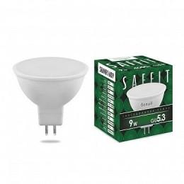 Лампа светодиодная, 9W 230V GU5.3 4000K