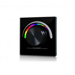 Поворотная панель SR-2836RGB SR9 (3V, RGB, 434MHz/869.5MHz)