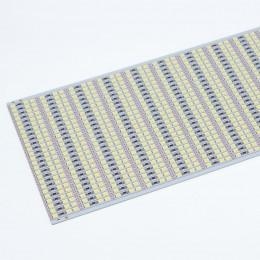 Светодиодная линейка 2835, 144 Led, P603 (12V, 29W, cool white, 4mm)